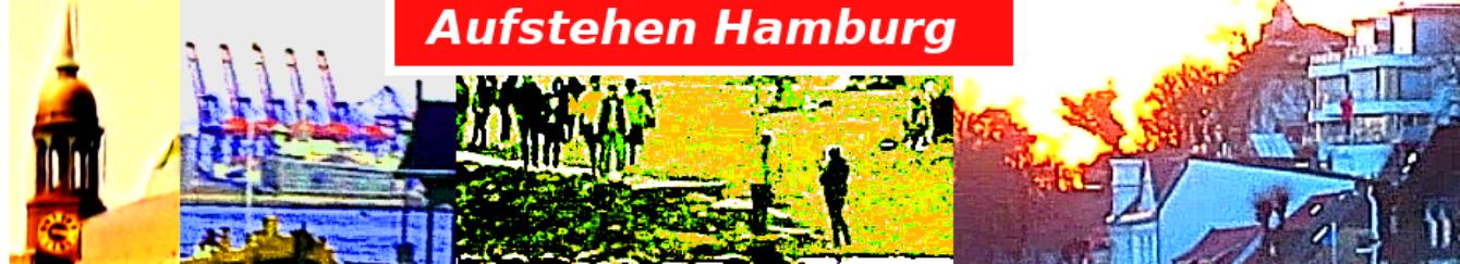 Aufstehen Hamburg